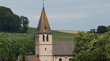 Pfarrkirche St. Alexander