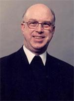 Diözesanadministrator Becker