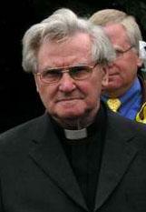 Pastor Damian Brysch