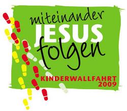 Kinderwallfahrt 2009