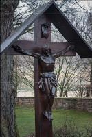 Kreuz in Herbram