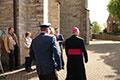 Visitation des Erzbischofs (Bild 1635)