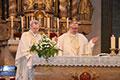 Diamantenes Priesterjubiläum von Pfr. i.R. Damian Brysch (Bild 2050)