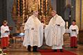 Diamantenes Priesterjubiläum von Pfr. i.R. Damian Brysch (Bild 2058)