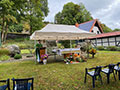 Erntedank am Ehrenmal in Grundsteinheim (Bild 2353)