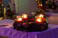 Advent und Weihnachten in St. Luzia (Bild 2435)