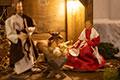 Advent und Weihnachten in St. Luzia (Bild 2489)