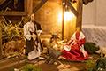 Advent und Weihnachten in St. Luzia (Bild 2491)