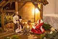 Advent und Weihnachten in St. Luzia (Bild 2499)