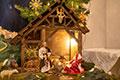 Advent und Weihnachten in St. Luzia (Bild 2500)