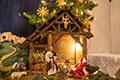 Advent und Weihnachten in St. Luzia (Bild 2501)