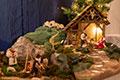 Advent und Weihnachten in St. Luzia (Bild 2521)