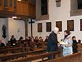 25-jähriges Weihejubiläum von Johannes Wienold (Bild 921)