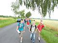 Messdienerwallfahrt nach Werl (Bild 1012)