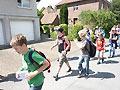 Messdienerwallfahrt nach Werl (Bild 1015)