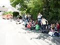 Messdienerwallfahrt nach Werl (Bild 1017)