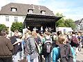 Messdienerwallfahrt nach Werl (Bild 1051)