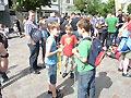 Messdienerwallfahrt nach Werl (Bild 1052)